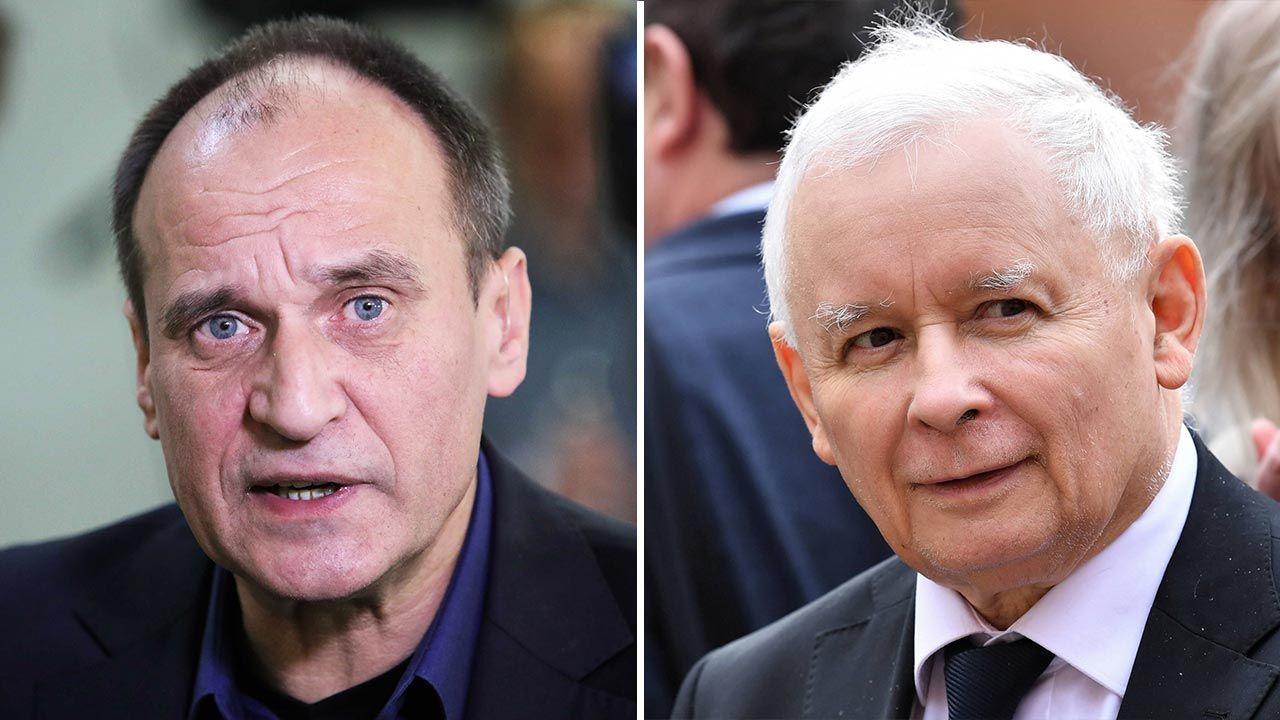 Kukiz dogadał się z Kaczyńskim!