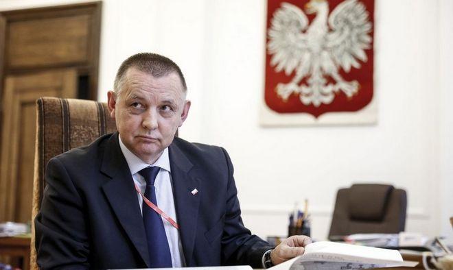 Marian Banaś: represje jak za czasów PRL